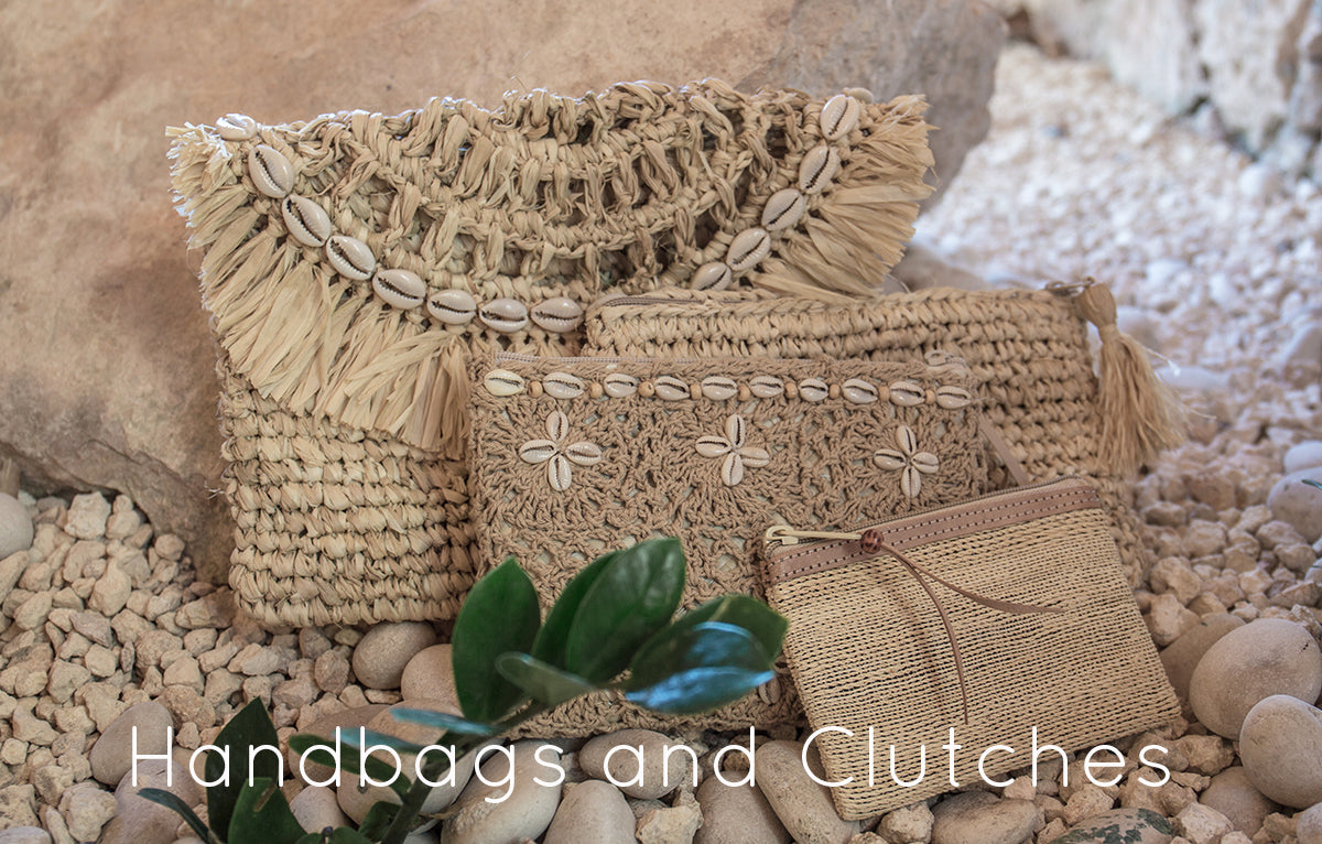 SoloSol Movement Handbags and Clutches