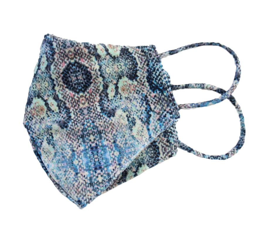 Reusable Printed Face Mask