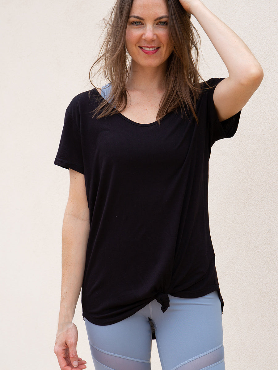 Sweet Tee Black Licorice