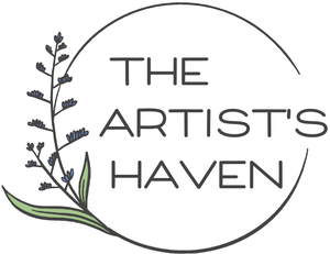 Logo for The Artist's Haven