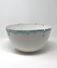 Load image into Gallery viewer, Large Porcelain Bowl ~ Mystic Visions~