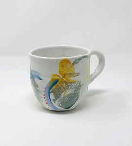 Coastal Farmhouse Mug