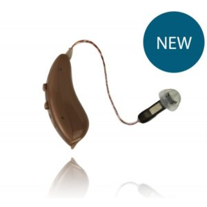 Image of HD295 RIC Hearing Aid