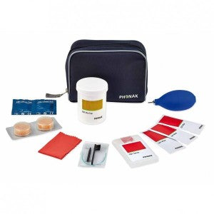 Phonak Hearing Aid Cleaning Kit