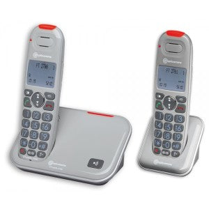 best cordless phone for elderly