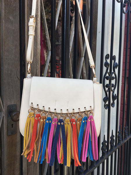 Alba Cross Body