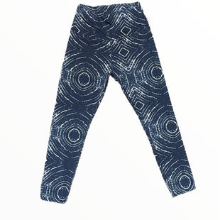 Primary Photo - BRAND:   BEYOND YOGA STYLE: ATHLETIC PANTS COLOR: WHITE BLUE SIZE: L OTHER INFO: BEYOND YOGA - SKU: 223-22364-43195