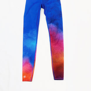 Primary Photo - BRAND: ATHLETA STYLE: ATHLETIC PANTS COLOR: ORANGE BLUE SIZE: XXS SKU: 223-22318-97727