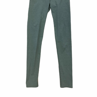 Primary Photo - BRAND: AERIE STYLE: ATHLETIC PANTS COLOR: OLIVE SIZE: S SKU: 223-22318-110427