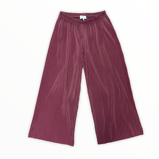 Primary Photo - BRAND:  JUST FEMALESTYLE: PANTS COLOR: MAROON SIZE: S OTHER INFO: JUST FEMALE - SKU: 223-22318-122971