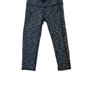 Primary Photo - BRAND: ATHLETA STYLE: ATHLETIC CAPRIS COLOR: HERRINGBONE SIZE: XXS SKU: 223-22393-471
