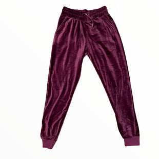 Primary Photo - BRAND:   BBJ LOS ANGELESSTYLE: ATHLETIC PANTS COLOR: MAROON SIZE: L OTHER INFO: BBJ LOS ANGELES - SKU: 223-22393-7049