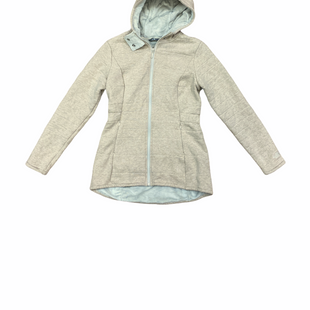 Primary Photo - BRAND: NORTHFACE STYLE: JACKET OUTDOOR COLOR: BEIGE SIZE: S SKU: 223-22393-4430