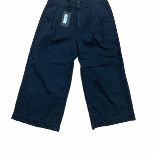 Primary Photo - BRAND: PAIGE STYLE: PANTS DESIGNER COLOR: NAVY SIZE: 6 SKU: 223-22343-20696
