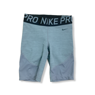 Primary Photo - BRAND: NIKE APPAREL STYLE: ATHLETIC SHORTS COLOR: GREY SIZE: S SKU: 223-22364-41087