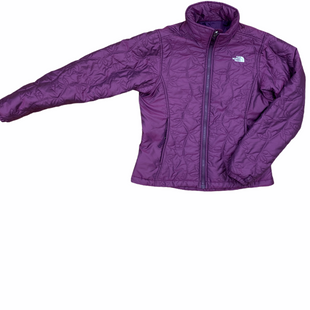 Primary Photo - BRAND: NORTHFACE STYLE: JACKET OUTDOOR COLOR: PLUM SIZE: M SKU: 223-22318-114703