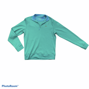 Primary Photo - BRAND: VINEYARD VINES STYLE: JACKET OUTDOOR COLOR: SEAFOAM SIZE: XS SKU: 223-22370-11929