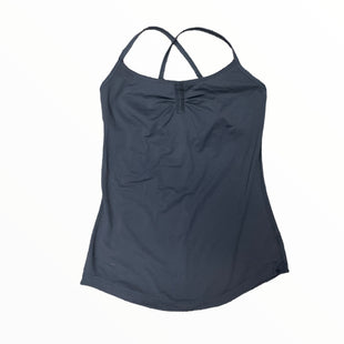Primary Photo - BRAND: LULULEMON STYLE: ATHLETIC TANK TOP COLOR: BLACK SIZE: 8 SKU: 223-22361-22971