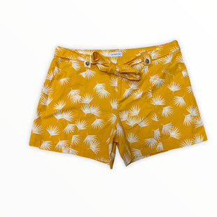 Primary Photo - BRAND: LIZ CLAIBORNE STYLE: SHORTS COLOR: YELLOW SIZE: 14 SKU: 223-22364-41609