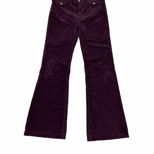 Primary Photo - BRAND: PILCRO STYLE: PANTS COLOR: MAROON SIZE: 12 SKU: 223-22364-40668
