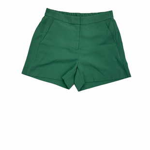 Primary Photo - BRAND: J CREW O STYLE: SHORTS COLOR: GREEN SIZE: 4 SKU: 223-22364-42135