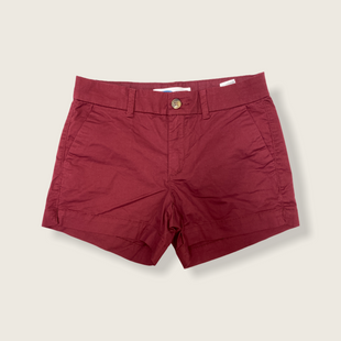 Primary Photo - BRAND: OLD NAVY STYLE: SHORTS COLOR: MAROON SIZE: 2 SKU: 223-22364-41607
