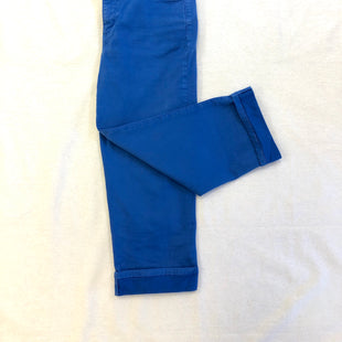 Primary Photo - BRAND: NOT YOUR DAUGHTERS JEANS STYLE: CAPRIS COLOR: BLUE SIZE: 4 SKU: 223-22370-4964