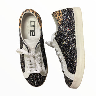 Primary Photo - BRAND:  ONE FOOTWEARSTYLE: SHOES ATHLETIC COLOR: SPARKLES SIZE: 7 OTHER INFO: ONE FOOTWEAR - SKU: 223-22318-123294