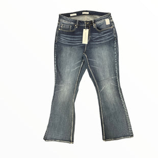 Primary Photo - BRAND: VIGOSS STYLE: JEANS COLOR: DENIM SIZE: 14 SKU: 223-22364-43703
