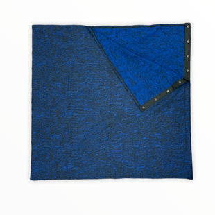 Primary Photo - BRAND: LULULEMON STYLE: SCARF COLOR: ROYAL BLUE SKU: 223-22318-122762