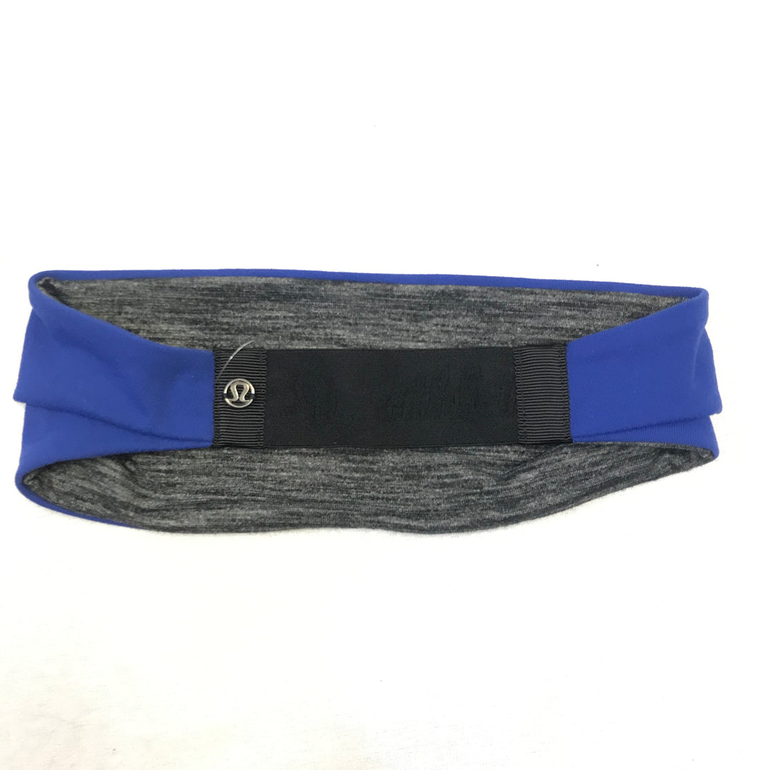 Photo #1 - BRAND: LULULEMON <BR>STYLE:   CM TAG <BR>OTHER INFO: THICK/REVERSIBLE <BR>SKU: 223-22318-106685
