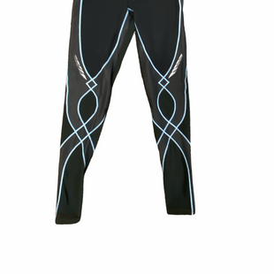 Primary Photo - BRAND:   CW-XSTYLE: ATHLETIC PANTS COLOR: BLACK SIZE: L OTHER INFO: CW-X - COMPRESSION TIGHT SKU: 223-22318-123704