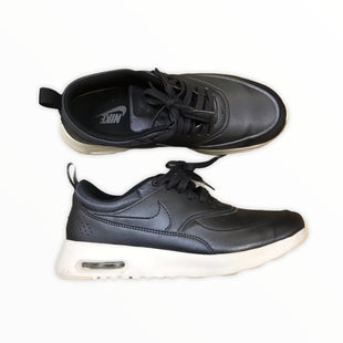 Primary Photo - BRAND: NIKE STYLE: SHOES ATHLETIC COLOR: GREY SIZE: 8 SKU: 223-22393-5529