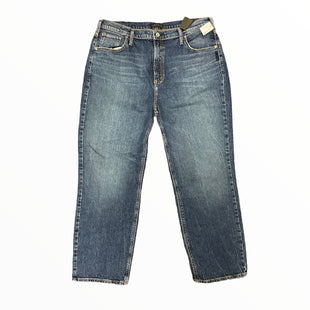 Primary Photo - BRAND: SILVER STYLE: JEANS COLOR: DENIM SIZE: 22 SKU: 223-22364-43701