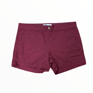 Primary Photo - BRAND: OLD NAVY STYLE: SHORTS COLOR: MAROON SIZE: 16 SKU: 223-22361-22262