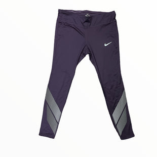 Primary Photo - BRAND: NIKE APPAREL STYLE: ATHLETIC PANTS COLOR: MAROON SIZE: XL SKU: 223-22370-17101