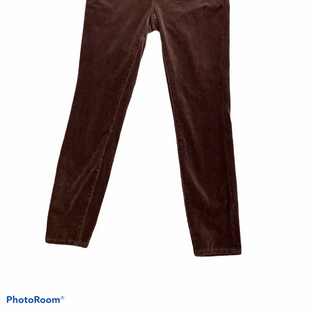 Primary Photo - BRAND: PILCRO STYLE: PANTS COLOR: BROWN SIZE: 6 SKU: 223-22364-40961