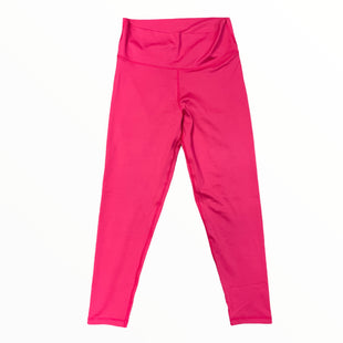Primary Photo - BRAND:    ECHT STYLE: ATHLETIC PANTS COLOR: MAGENTA SIZE: L OTHER INFO: ECHT - SKU: 223-223100-1550