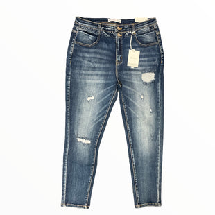 Primary Photo - BRAND: KANCAN STYLE: JEANS COLOR: DENIM SIZE: 12 SKU: 223-22364-43702