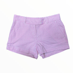 Primary Photo - BRAND: VINEYARD VINES STYLE: SHORTS COLOR: PINK SIZE: 0 SKU: 223-22393-7625