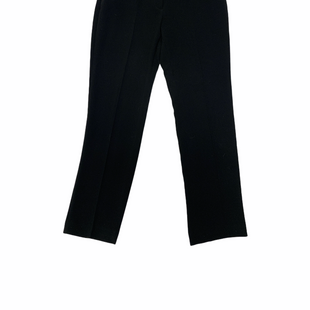 Primary Photo - BRAND: TOP SHOP STYLE: PANTS COLOR: BLACK SIZE: 4 SKU: 223-22318-119571