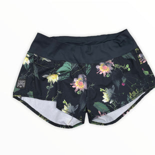Primary Photo - BRAND:    OISELLE STYLE: ATHLETIC SHORTS COLOR: FLORAL SIZE: M OTHER INFO: OISELLE - SKU: 223-22370-16243