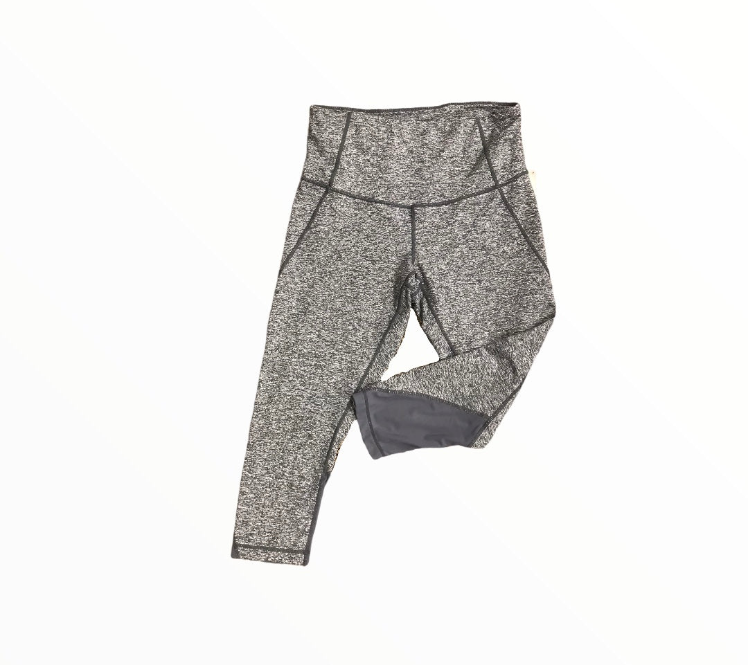 Primary Photo - BRAND: ZELLA <BR>STYLE: ATHLETIC CAPRIS <BR>COLOR: GREY <BR>SIZE: L <BR>SKU: 223-22318-118094