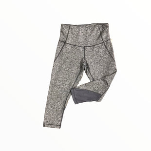 Primary Photo - BRAND: ZELLA STYLE: ATHLETIC CAPRIS COLOR: GREY SIZE: L SKU: 223-22318-118094