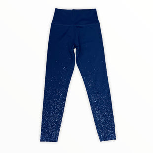 Primary Photo - BRAND: AERIE STYLE: ATHLETIC PANTS COLOR: NAVY SIZE: M OTHER INFO: STARS AT BOTTOM SKU: 223-22393-5722