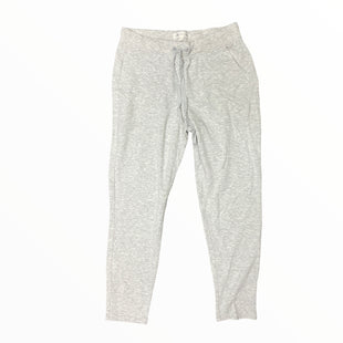 Primary Photo - BRAND: LOU AND GREY BY LOFT STYLE: ATHLETIC PANTS COLOR: GREY SIZE: S SKU: 223-22318-110525