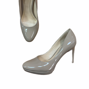 Primary Photo - BRAND: COLE-HAAN STYLE: SHOES HIGH HEEL COLOR: NUDE SIZE: 9.5 SKU: 223-22318-118150