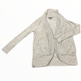 Primary Photo - BRAND:  BAREFOOT DREAMSSTYLE: SWEATER CARDIGAN HEAVYWEIGHT COLOR: TAUPE SIZE: L/XLOTHER INFO: BAREFOOT DREAMS - L/XL SKU: 223-22364-43194