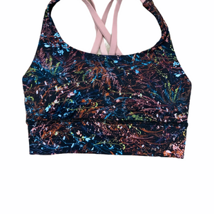 Primary Photo - BRAND: LULULEMON STYLE: BRA COLOR: MULTI SIZE: 2 SKU: 223-22318-118599
