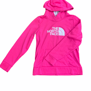 Primary Photo - BRAND: NORTHFACE STYLE: ATHLETIC JACKET COLOR: HOT PINK SIZE: M SKU: 223-22318-110114